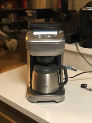 """Breville """"YouBrew"""" Drip coffee maker for Sale in Bell Gardens, CA"""