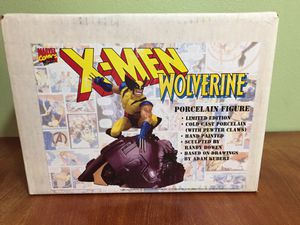 X-Men Wolverine Statue for Sale in Beaverton, OR