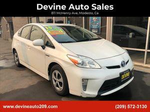 2015 Toyota Prius for Sale in Modesto, CA
