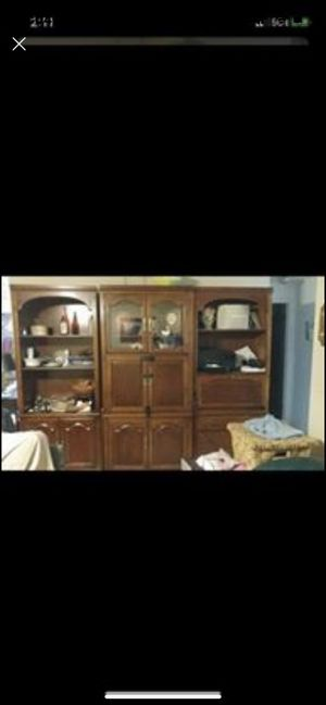 These Ethan Allen shelves are amazing and only $350 for the lot for Sale in Gresham, OR