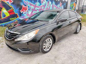 2011 Hyundai Sonata GLS 130k $4900 for Sale in Miami, FL