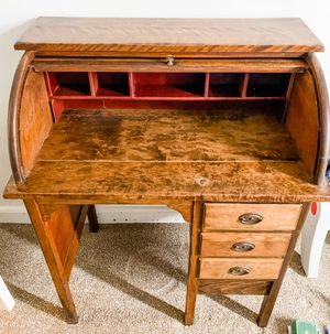 Roll top desk for Sale in Danville, PA