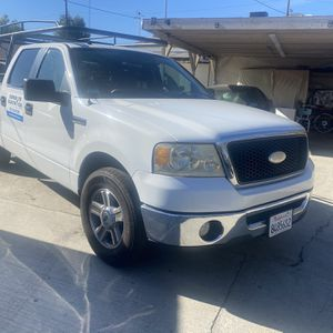 2008 Ford F150 for Sale in Downey, CA