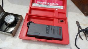 Snap on freon leak detector for Sale in Attleboro, MA
