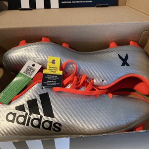 Men's Soccer Addidas 16.4 FxG Cleats for Sale in Hollywood, FL