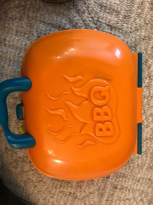 Bbq grill for kids for Sale in Newport News, VA