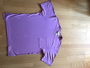 Lavender Shirt for Sale in San Diego, CA