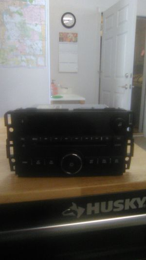 Stock gmc/chevy cd/stereo for Sale in Payson, AZ