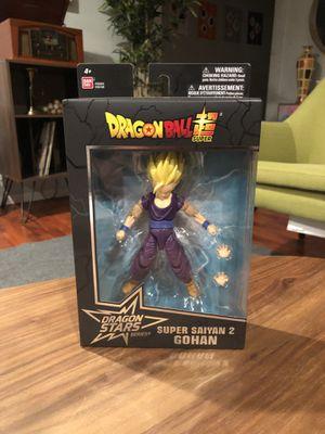 Bandai Dragon Stars Dragon Ball z Super Saiyan 2 Gohan Wave 11 for Sale in Los Angeles, CA