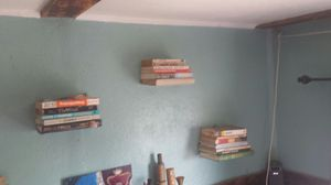 Floating bookshelves for Sale in San Diego, CA