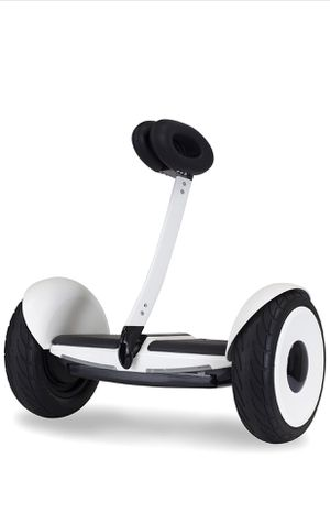 Segway - Lightly used for Sale in Seattle, WA
