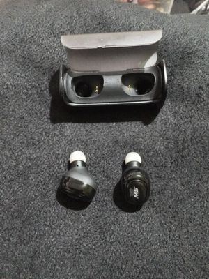 MoblieSpec wireless earbuds for Sale in Alvin, TX