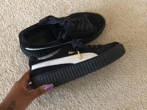 Fenty Puma Creepers (Women's) for Sale in Portland, OR