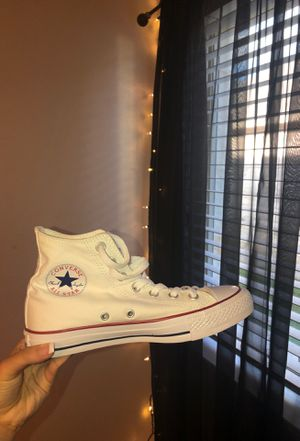 high top converse for Sale in Leander, TX