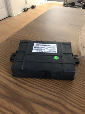 2005 Cadillac STS MHz Receiver Module for Sale in Riverview, FL
