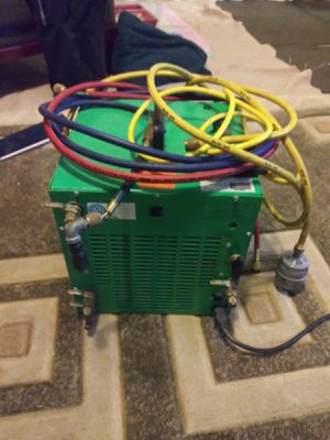 Therma flo i need sale for $750 I sell it almost new because I do not need it and this good condition I want $ 750 is negotiable for Sale in Savage, MD