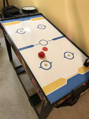 Air Hockey Table for kids for Sale in Tampa, FL