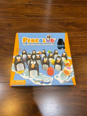 Pengoloo Board Game for Sale in Clackamas, OR
