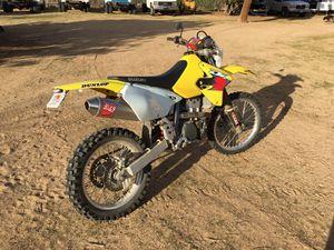 2006 Suzuki DRZ400 dual sport DRZ 400 street legal for Sale in Del Sur, CA
