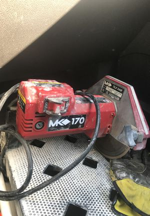 Wet saw for Sale in McKeesport, PA