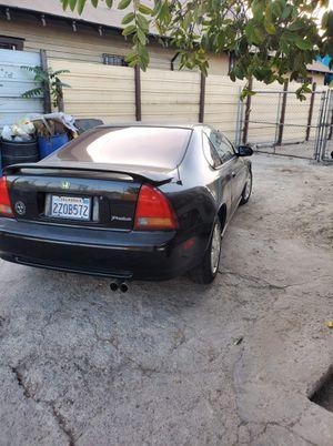 Honda prelude 92 for Sale in Chula Vista, CA