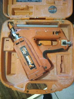 Pasloade nail gun for Sale in Baltimore, MD