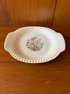 Cake plate SALEM / service tray for Sale in Santa Ana, CA