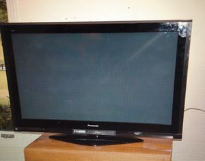 """Panasonic's plasma 50"""" perfect condition for Sale in Kensington, MD"""