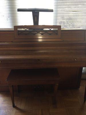 Wurlitzer Piano 1970's for Sale in Belmont, CA