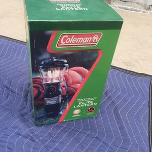 Coleman gas lantern for Sale in Compton, CA