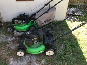 Lawn mower for Sale in Clearwater, FL
