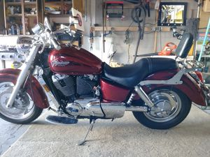 MOTORCYCLE- 2000- HONDA- SHADOW for Sale in Denver, CO
