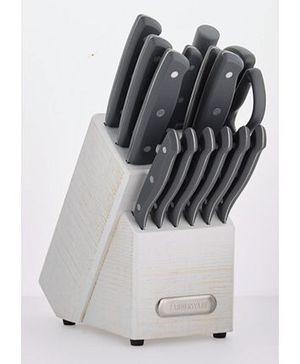 FARBERWARE knife set NEW for Sale in Hyattsville, MD