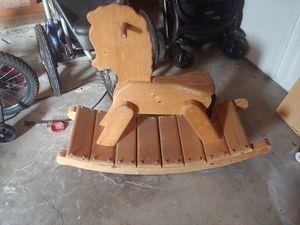 Rocking horse for Sale in Eugene, OR