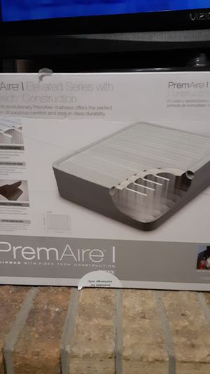 PremAire Airbed Queen for Sale in Bismarck, ND