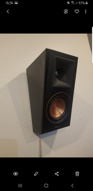 Klipsch Reference Premiere RP-500SA for Sale in St. Petersburg, FL