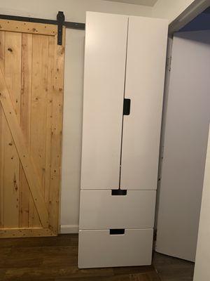 Ikea dresser (white) for Sale in Renton, WA
