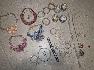 Jewelry bundle for Sale in The Bronx, NY