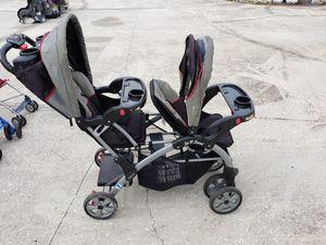 Graco double stroller for Sale in Windermere, FL