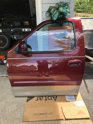 F150 door for Sale in West Bend, WI