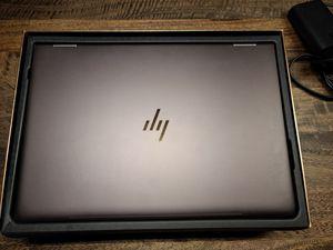 HP Spectre x360 - 15inch_bl075nr for Sale in Falls Church, VA
