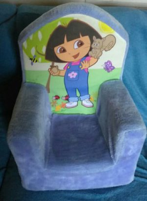 Kids Dora chair for Sale in Gallatin, TN