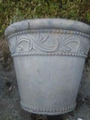Large Decorative Planting Pot for Sale in Washington, DC