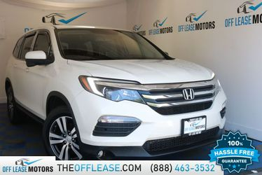 2017 Honda Pilot for Sale in Stafford,  VA