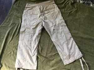 Women's cargo pants size medium for Sale in Darrington, WA