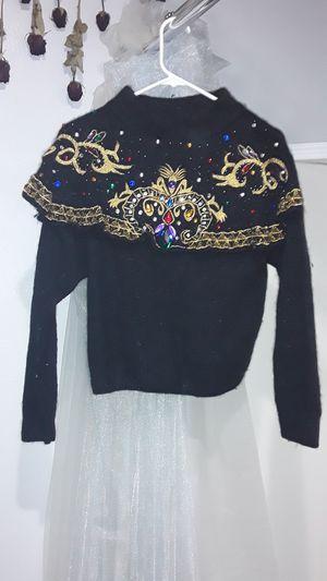Retro sweater for Sale in Norfolk, VA