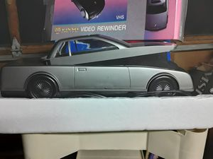 VHS car rewinder for Sale in Beaverton, OR