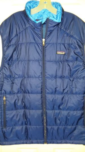 Men's Patagonia Vest size XXL for Sale in Wake Forest, NC