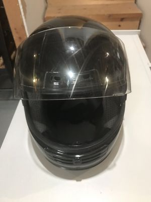 Shoei motorcycle helmets for Sale in Plainfield, IL