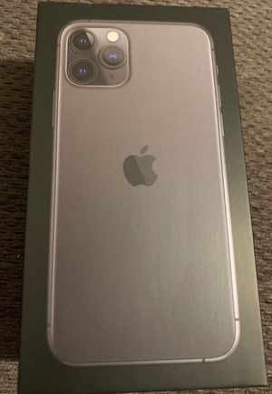 iPhone 11 Pro *256gb* *NEW* for Sale in New York, NY